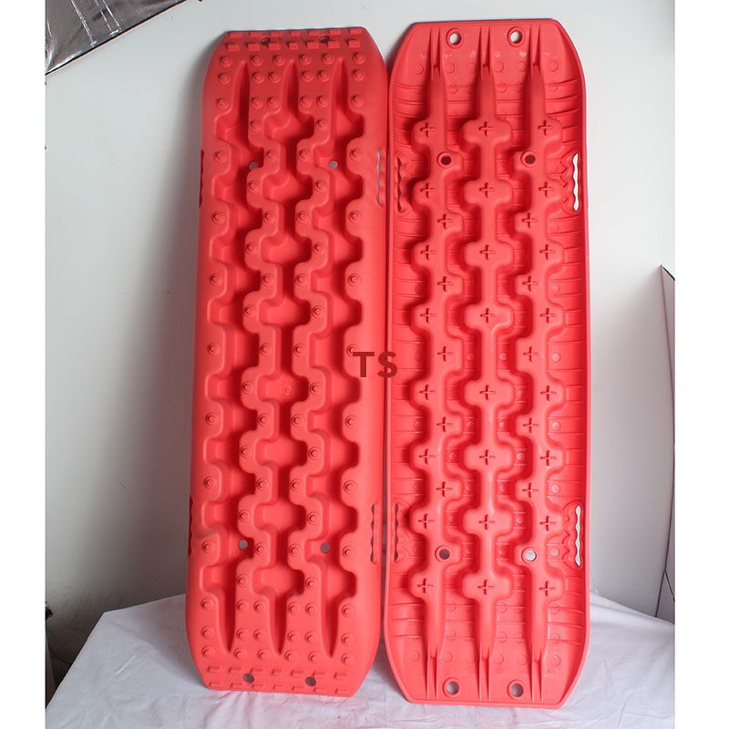 Recovery Tracks Sand Mud Snow Track Tire Ladder 4WD