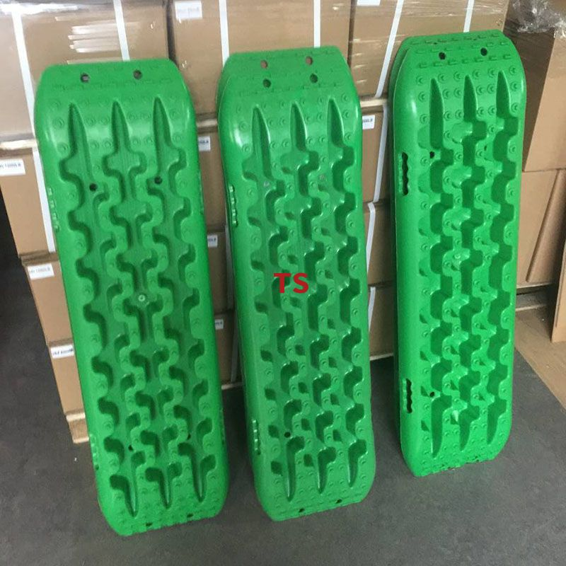 Tire Traction Mat Recovery Boards 10ton