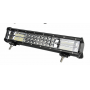 STRAIGHT DOUBLE-ROW LED LIGHT BAR